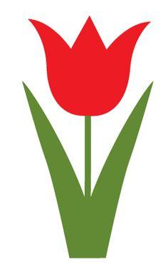 tulip logo inspiration