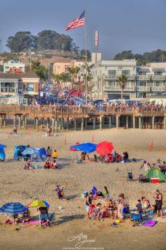 Pismo Beach, Central Coast, Dolores Park, Travel, St Louis, Viajes, Trips, Tourism, Traveling