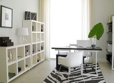Nordica   Modern   Home Office   Miami   Causa Design Group