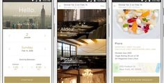 'Restaurant concierge' app Reserve comes to Android