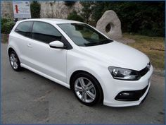 VW Polo R LINE TSI (ONE OWNER)