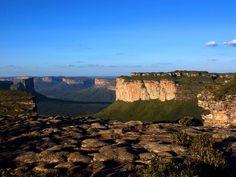 Chapada Diamantina (BA)   15 destinos incríveis brasileiros que não vão zerar a sua conta
