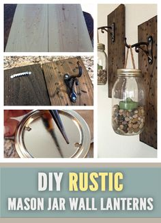 Hey y'all, today's post isn't a recipe, but it's definitely Southern! I have an affinity for mason jars, DIY crafts, and making your house your home through decorating that fits your personality. ...