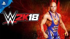 WWE 2K18 – Survivor | PS4 - YouTube