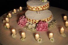 Torta Matrimonio, millefoglie