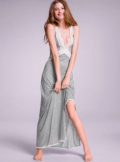 23a81ef1ffcf7 Victorias Secret - Supersoft Gown - Body by Victoria.