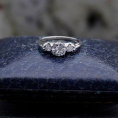 This Replica Art Deco Engagement Ring is part of the Leigh Jay Collection which are replicas of vintage antique rings. Classic Engagement Rings, Engagement Wedding Ring Sets, Engagement Ring Settings, Diamond Engagement Rings, Gold Diamond Wedding Band, Bridal Rings, Jay, Art Deco, Vintage Diamond
