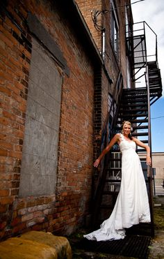 #yycweddings, #lovethedress, #urbanweddings