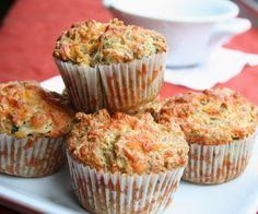 ic friendly Zucchini Cheddar Muffins recipe « Interstitial Cystitis Diet http://icdietblog.wordpress.com/