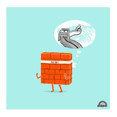 by ILoveDoodle's Heng Swee Lim. ha!