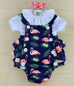 Little Girl Outfits, Cute Outfits For Kids, Boy Outfits, Gender Neutral Baby Clothes, Cute Baby Clothes, Baby Girl Diaper Bags, Girls Clothes Shops, Baby Boutique Clothing, Girl Dress Patterns