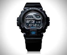 Casio G-Shock Bluetooth 4.0 iPhone Watch