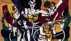 Kunstwerk: Léger