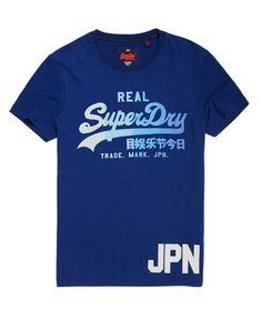 SUPERDRY Angebote Superdry Vintage Logo 1st T-Shirt: Category: Herren / T-