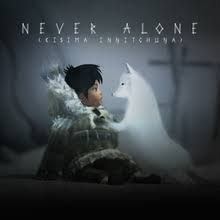Image result for Never Alone (video game) Video Game Development, Never Alone, Arctic Fox, Game R, Indie Games, Storytelling, Teen, Play, History