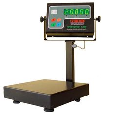 Balança Digital de Bancada 5 KG UL05
