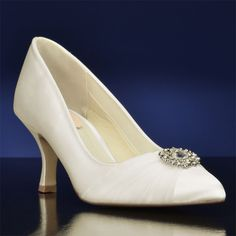 74373dacfe Splendour by Pink at BridalShoes.com