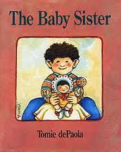 Tomie dePaola books