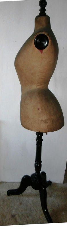 mannequin de couture on pinterest mannequin moulage and couture. Black Bedroom Furniture Sets. Home Design Ideas