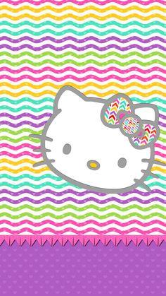 O Kitty Wallpaper