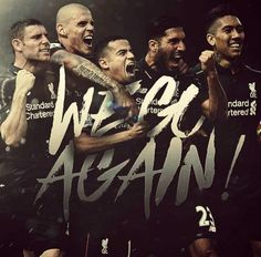 We are Liverpool! Liverpool Football Club, Liverpool Fc, Liverpool Transfer News, This Is Anfield, You'll Never Walk Alone, Soccer, Instagram Posts, Bordeaux, Red