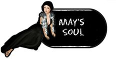 May's Soul @ The Countdown Room http://thegoodgorean.blogspot.com/2014/05/the-armor-effect.html