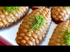 Sushi, Food And Drink, Yummy Food, Sweets, Make It Yourself, Vegetables, Ethnic Recipes, Desserts, Youtube