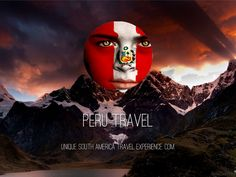 """Peru Travel"" - A Haiku Deck by Daniel Moore: Peru is like a continent in miniature. So vast and varied its topography is that neither the Inca empire, nor the Spanish conquistadores that followed, could totally dominate it."