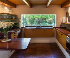 John Scott spent decades refining his ideas about materials and form – elements that came together beautifully in his final design for his family John Scott, Inside Home, Interior Decorating, Interior Design, House Tours, Interior And Exterior, Tiny House, Architecture Design, Home And Family
