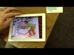 ShowMe is a free iPad app which provides free hosting for narrated slideshows and screencasts you and your students create. In this tutorial, Wesley Fryer de. Core French, French Classroom, Media Specialist, Class Activities, My Children, Helpful Hints, Education, Learning, Create