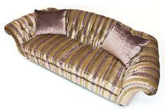 John Sankey Bloomsbury Grand Sofa, soft buttoning on a most comfortable Chesterfield.   www.kingsinteriors.co.uk/brands/john-sankey-upholstery