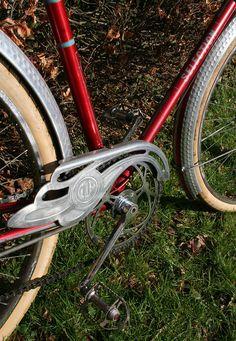 »1952 La selección francesa Tourer El Bicycle Museum Online