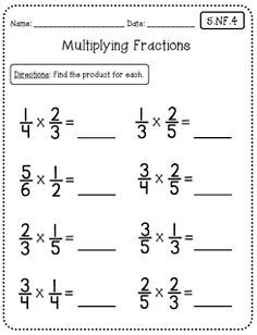 5th Grade Math Worksheets And Long Division Problems With Images