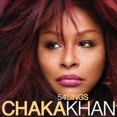 54 Sings Chaka Khan - April 4, 2016.