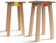 Touch OPEN Stool