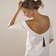 T-Shirt DECOR NUDE Eagle #decor #fashion #swag #style #fashionlove #madeinitaly #belimousine #tshirt #cotton #nude