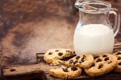 Rezept für Chocolate Chip-Cookies