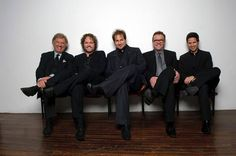Gaither Vocal Band with Michael English and 4 others