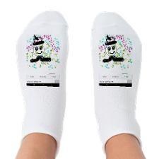 #Like #Me #Womens #Ankle #Socks