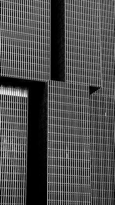Manhattan ad Maas by Hans Kuné