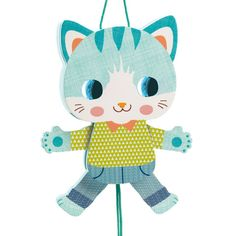 Sprellemann i tre, katt Shops, Jumping Jacks, Baby Kind, Baby Needs, Cute Characters, New Baby Gifts, Little Gifts, Baby Gear, Child Room