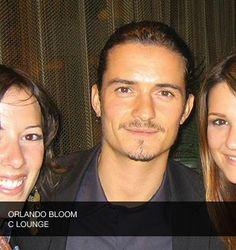 Orlando Bloom, C Lounge