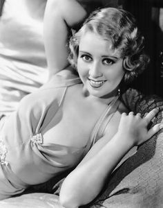 Joan Blondell on Pinterest | Beauty Pageant, 1920s and Actresses