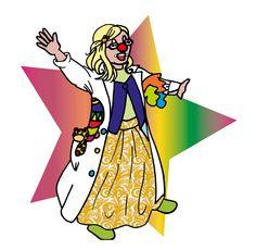 Parola di clown: Dottoressa TestaXaria