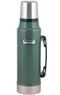Stanley Classic Thermos: termos