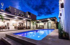 Una fantástica casa en Querétaro https://www.homify.com.mx/libros_de_ideas/79028/una-fantastica-casa-en-queretaro