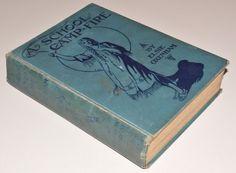 Elsie J Oxenham A SCHOOL CAMP-FIRE hb c1928 early reprint