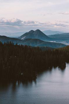 karl-shakur:  Castle Lake Shasta  Karl-Shakur  Instagram