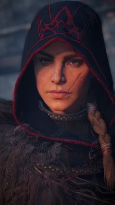 Arte Assassins Creed, Assassins Creed Black Flag, Assassin's Creed Wallpaper, Neon Wallpaper, Fantasy Inspiration, Character Inspiration, Hottest Video Game Characters, Dungeons And Dragons Characters, Female Supremacy