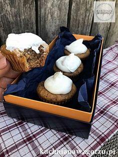 Prosty i pyszny przepis na muffiny dyniowe ! zapraszam